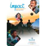 L'Etude IMPACT est en ligne !