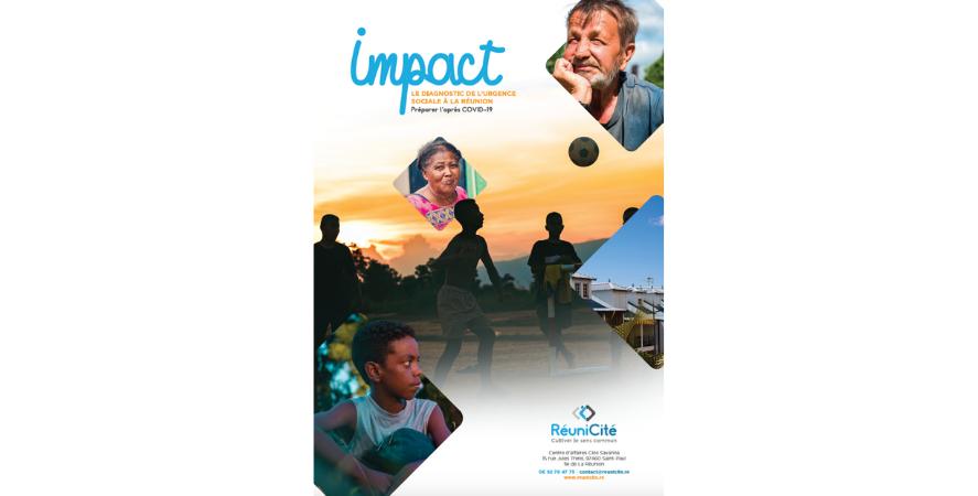 Read more about the article L'Etude IMPACT est en ligne !